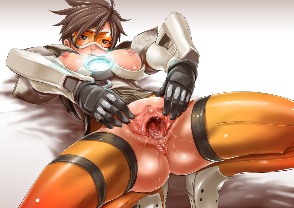 Apologise, but, overwatch tracer hentai can find