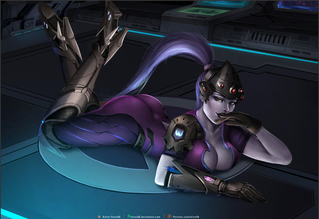 widowmaker_by_felox
