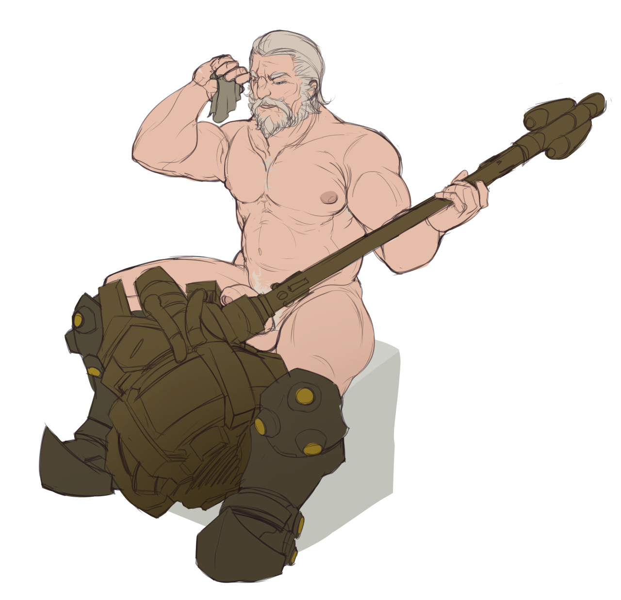 Overlook Reinhardt
