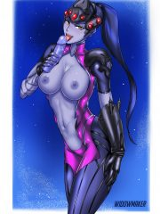 Widowmaker