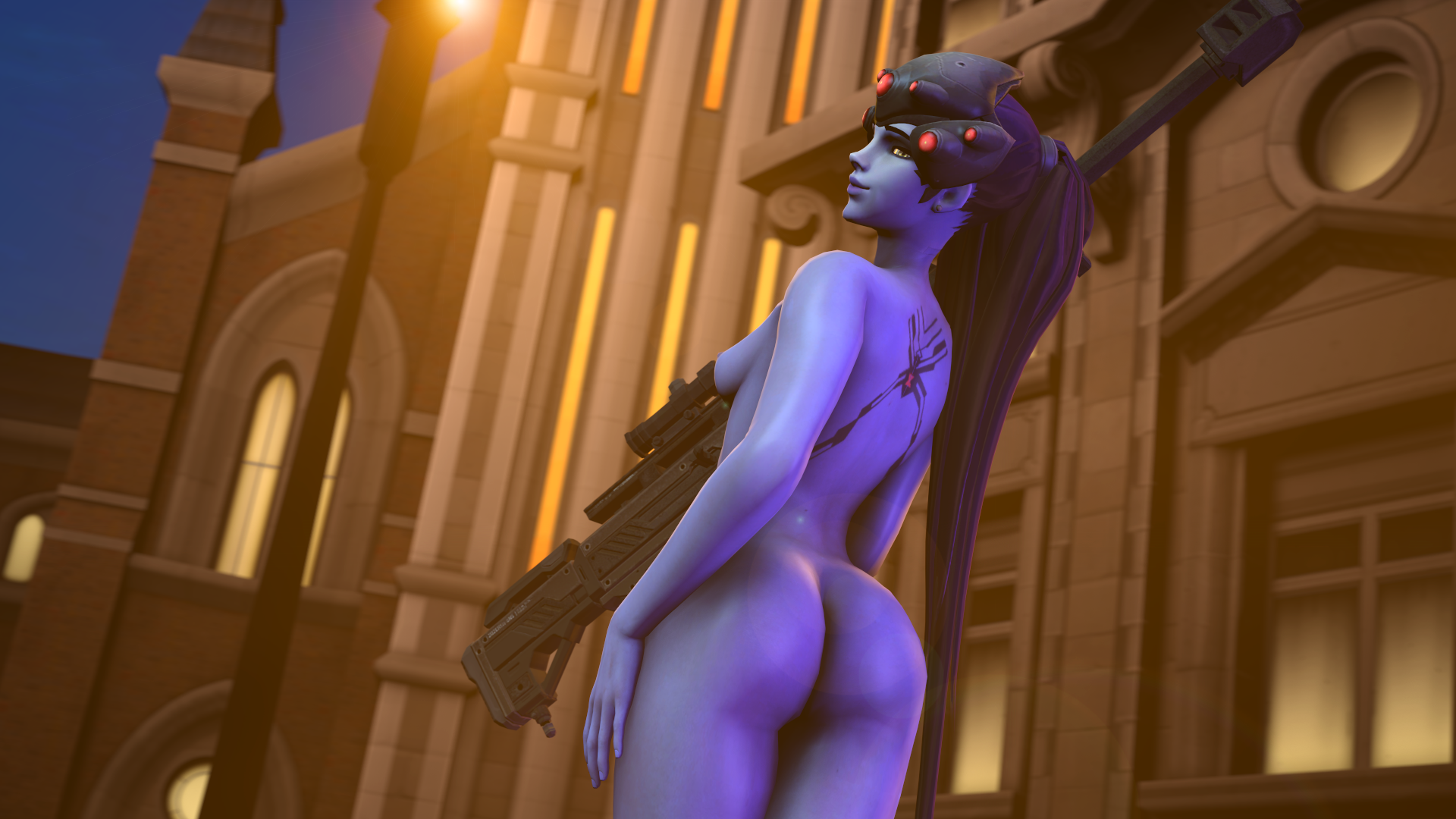 Overlook Widowmaker