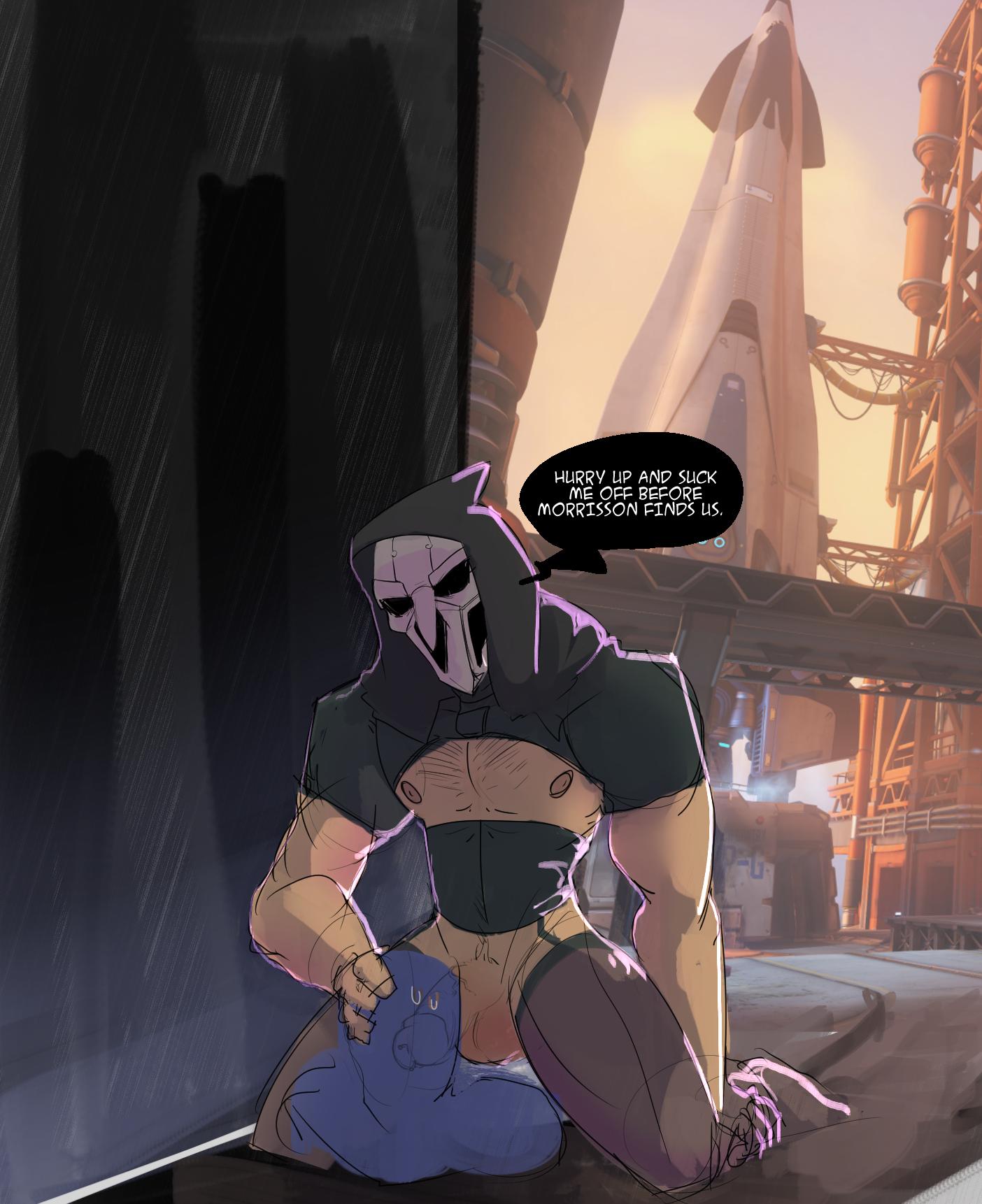 overlook-reaper