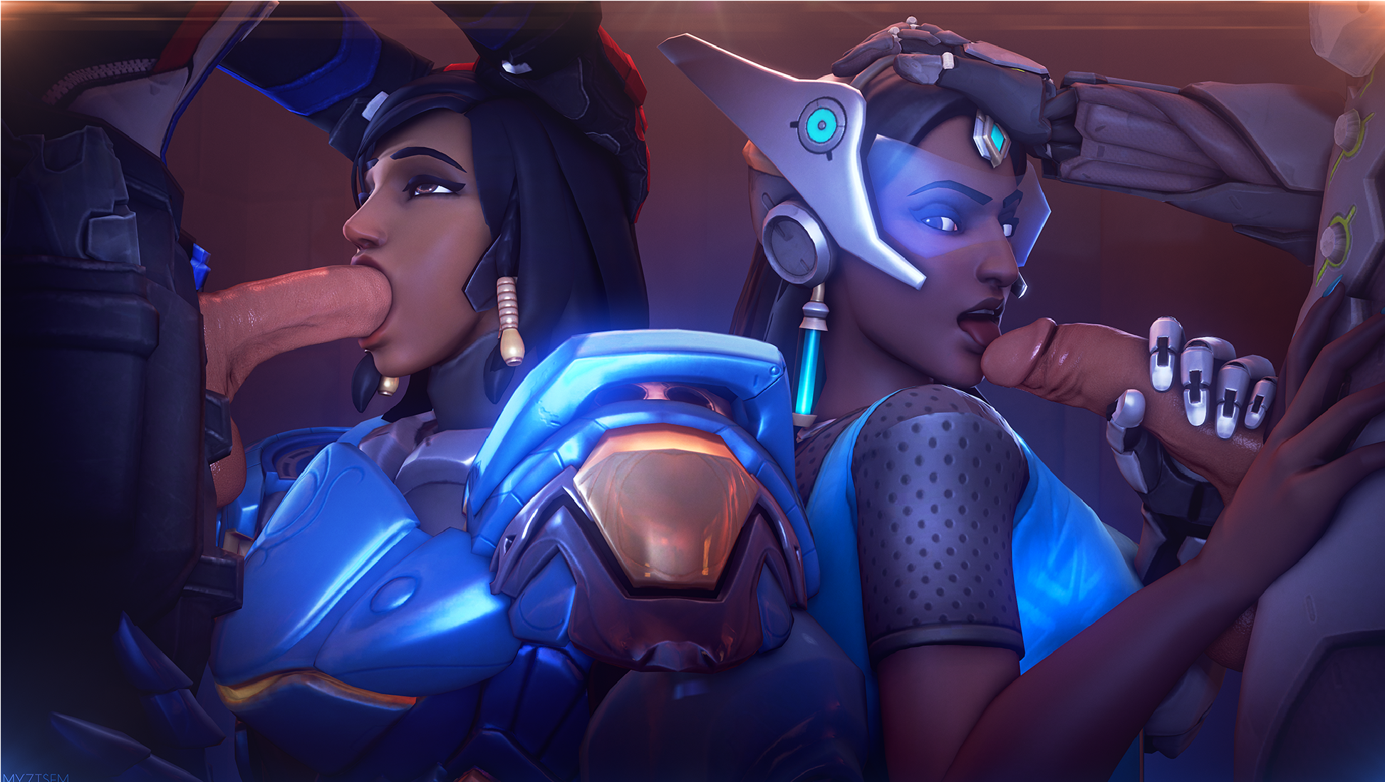 genji_shimada-overlook-pharah-soldier_76-symmetra-myztsfm-source_filmmaker