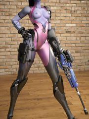 2080Widowmaker