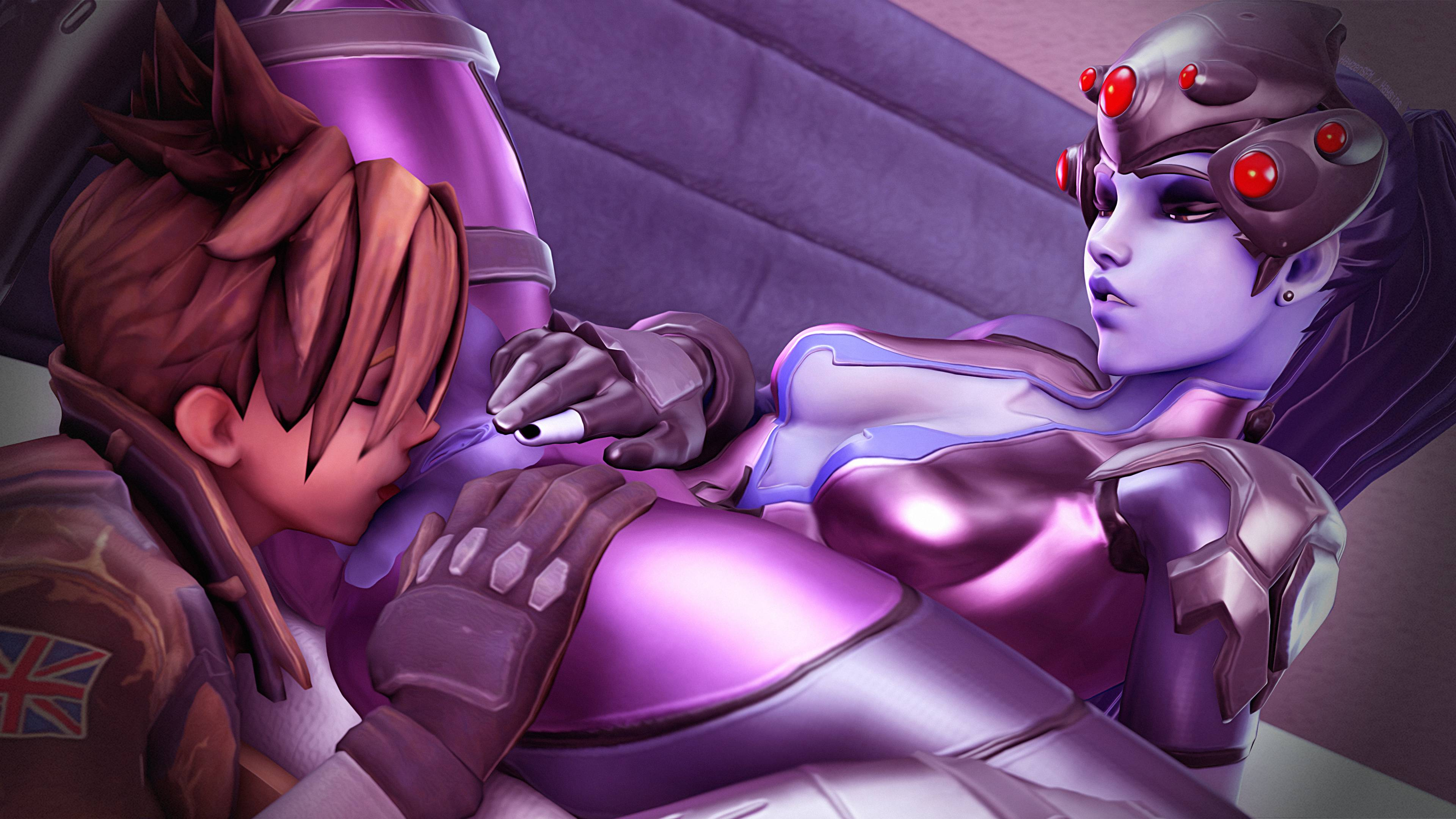 2146448 - Overlook Tracer Widowmaker haysins source_filmmaker