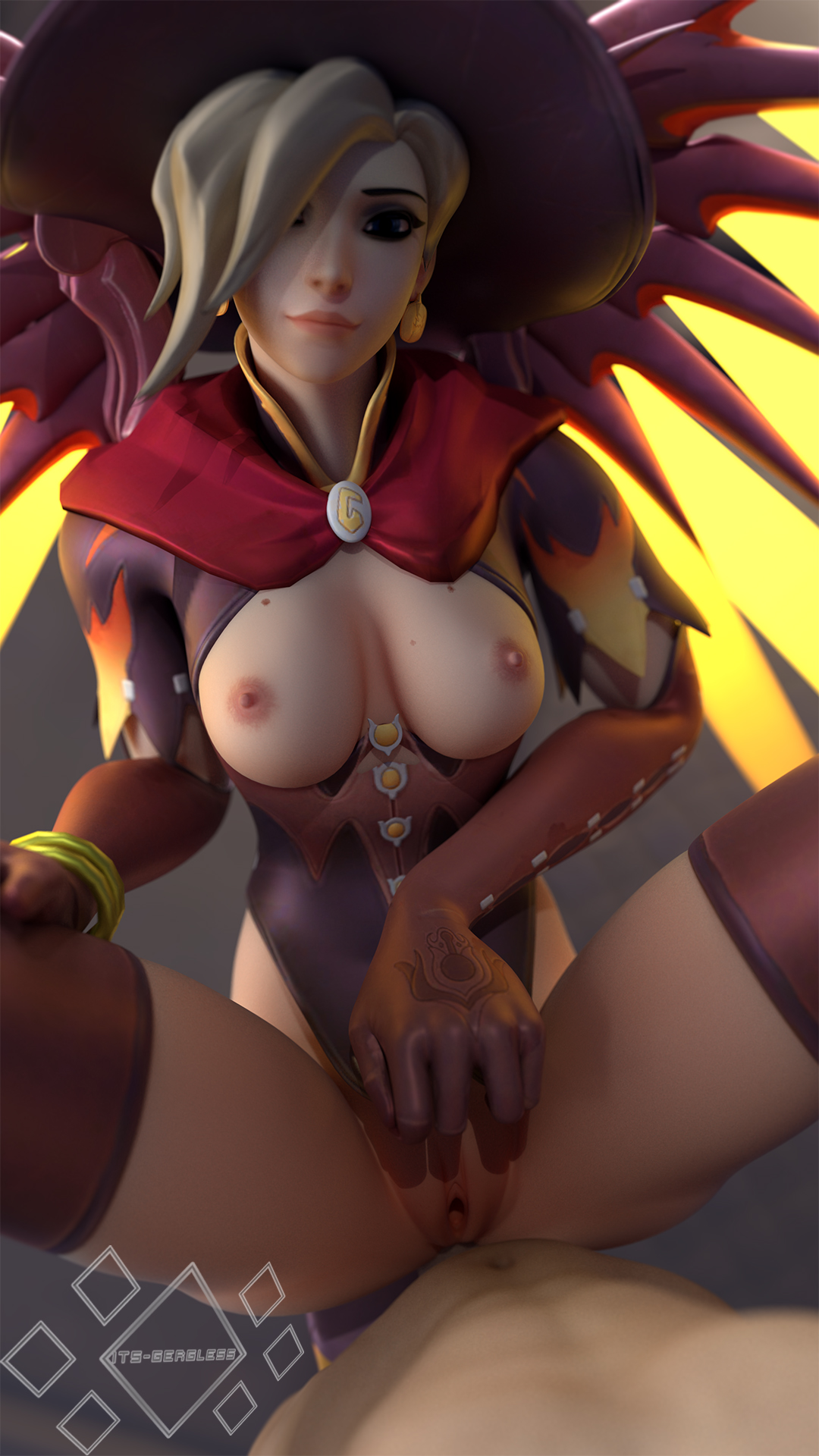 image 3d futanari collection 31