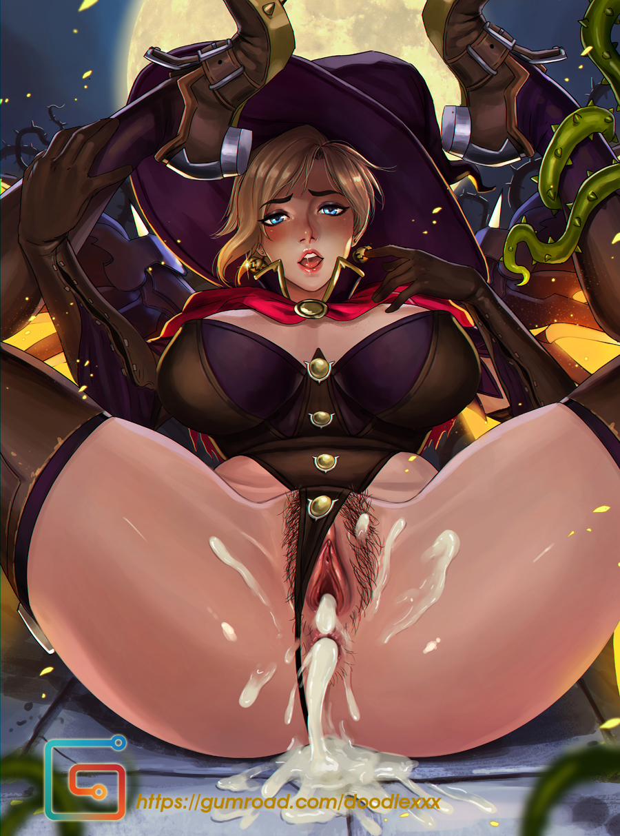2346539 - Halloween Mercy Overlook ecoas