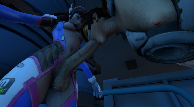 2397324 - D.Va Overlook Source_Filmmaker Tracer