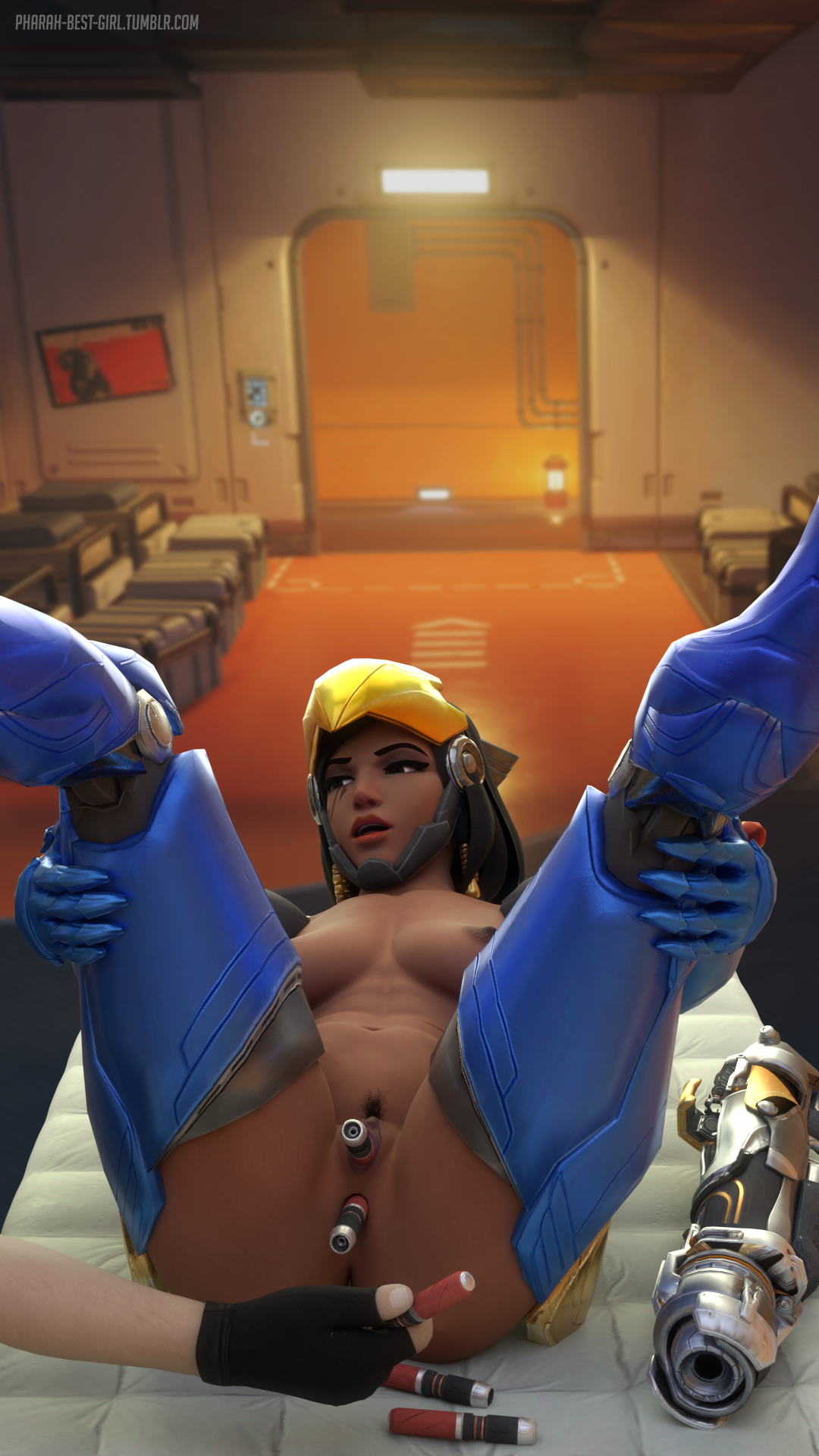 2400944 - Overlook Pharah