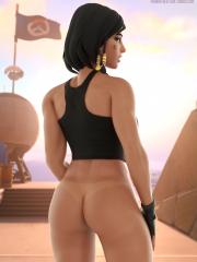 Pharah