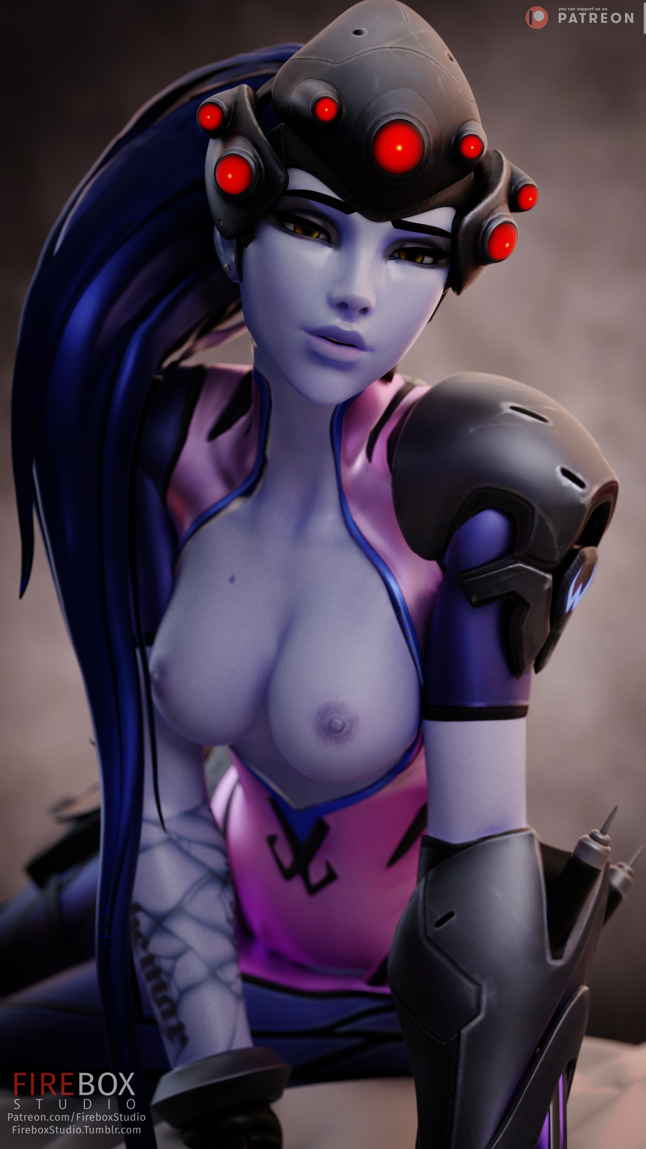 2421335 - FireboxStudio Overlook Widowmaker