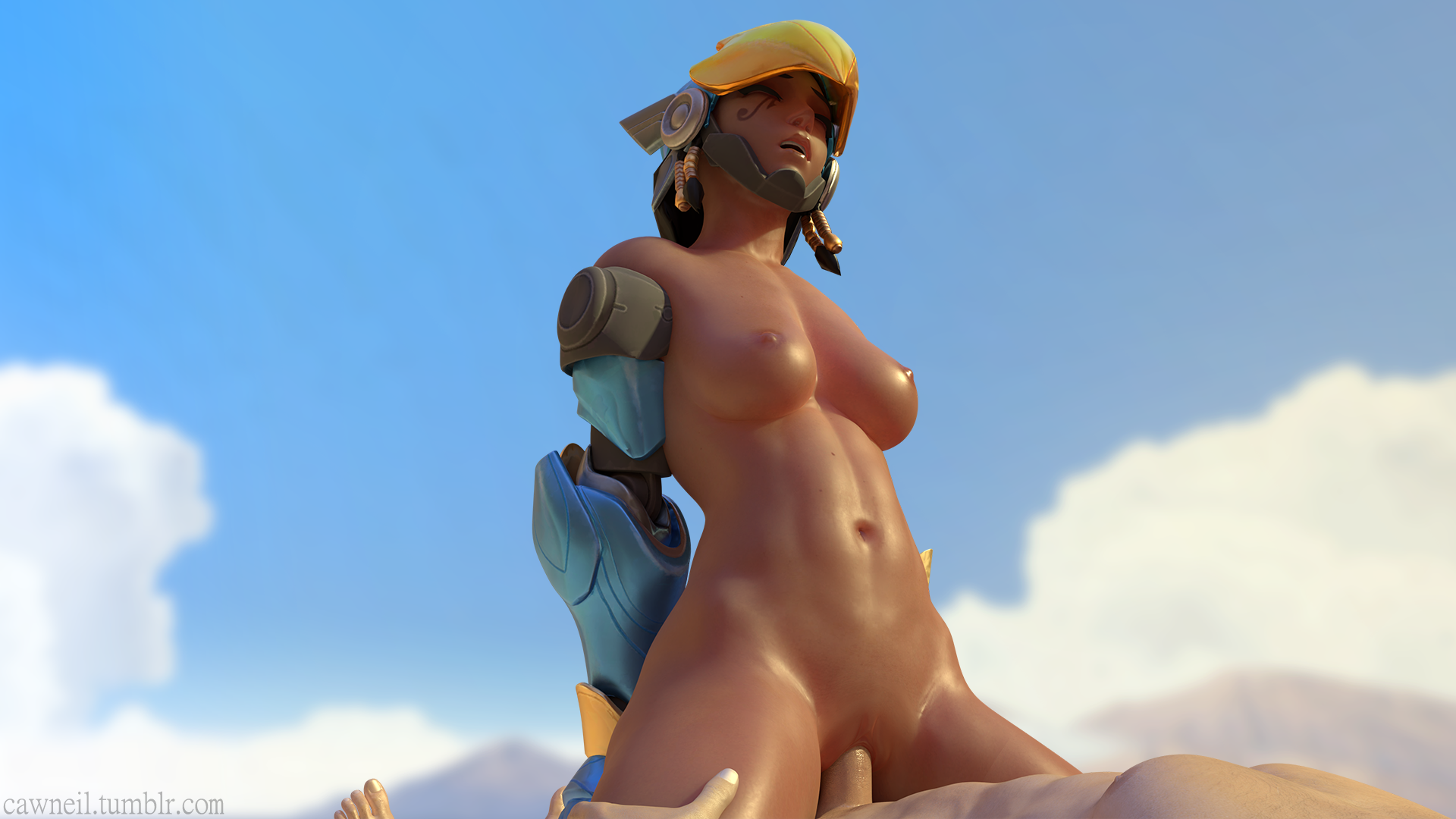 2450343 - Cawneil Overlook Pharah