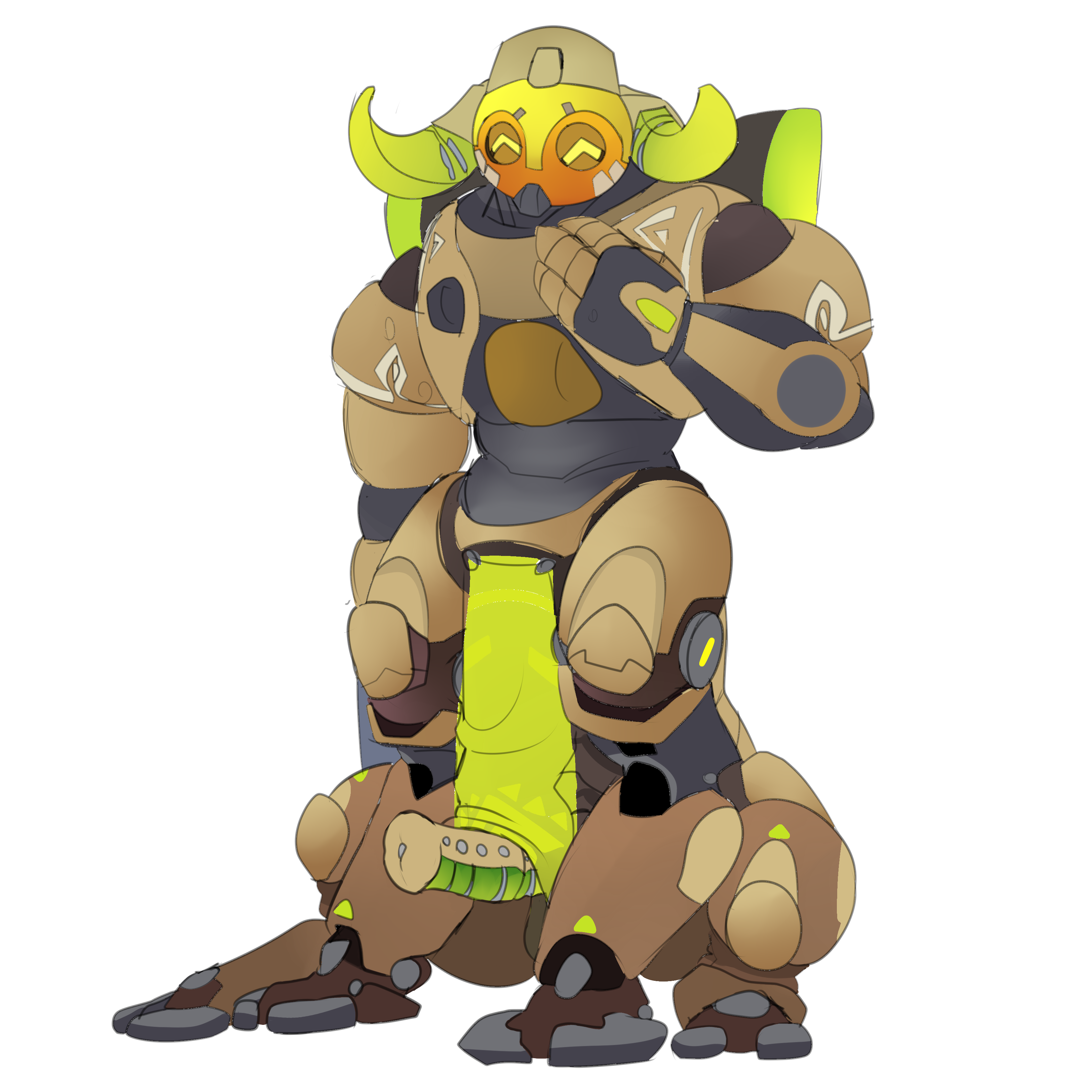 2494159 - Orisa Overlook