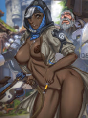 Ana and Reinhardt