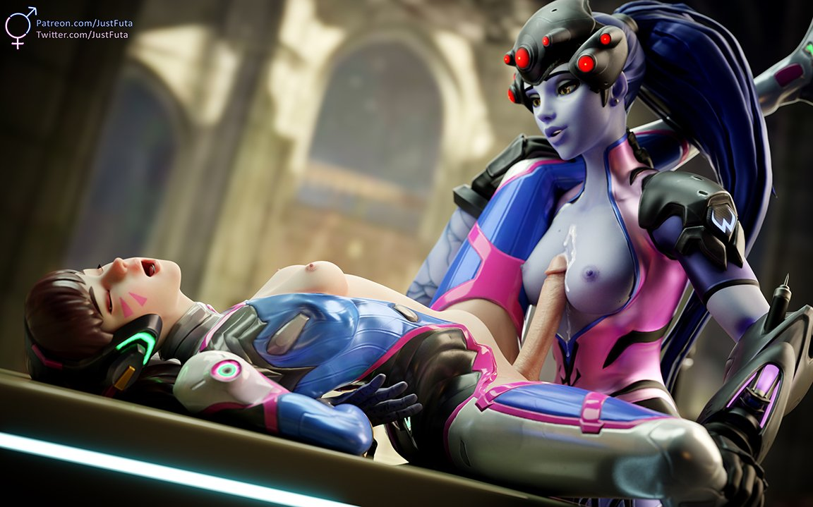 3371305 - D.Va Overlook Widowmaker blender justfuta