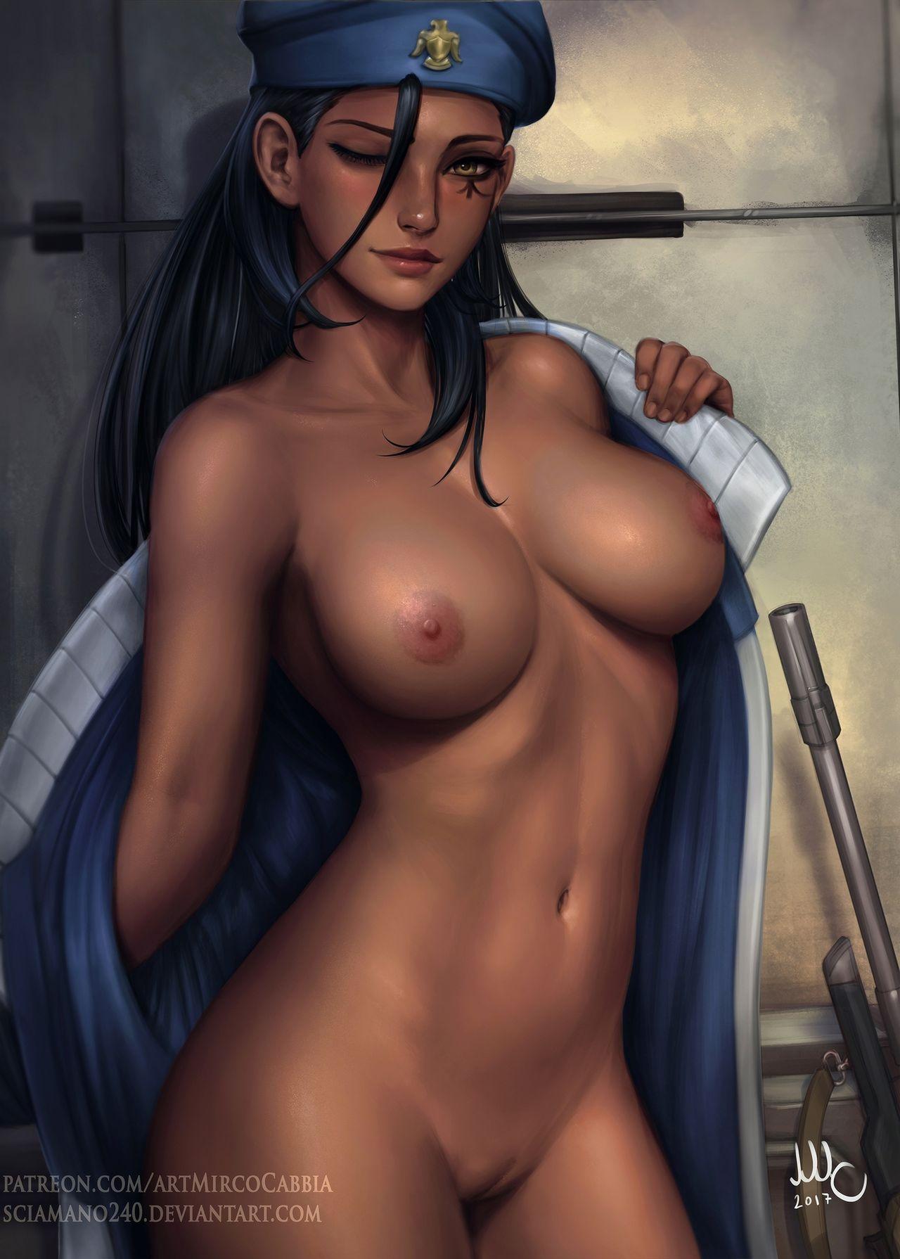 3771697 - Ana_Amari Overlook Sciamano240