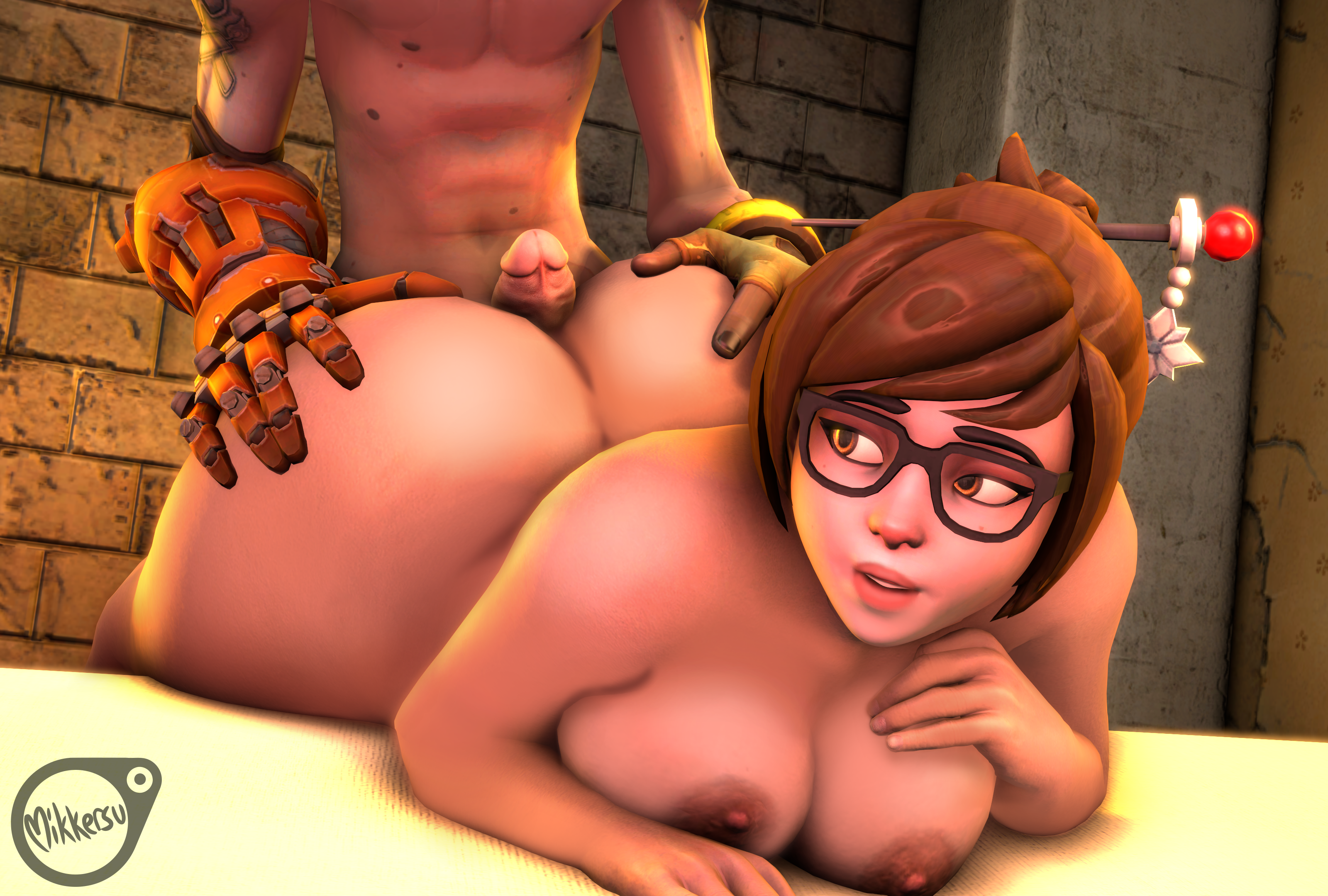 Overwatch Sex Games amp Videos  Overwatch Porn Tour  HentaiGO