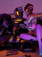 Bastion and Sombra